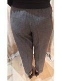 Teoh&Lea black trousers