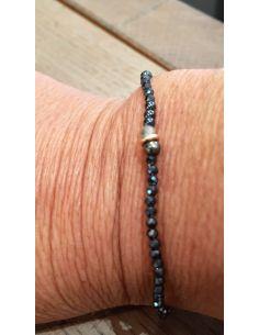 Mon Envie ME bracelet pierres semi-précieuses différents choix