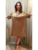 Laurence Bras Robe Speaker oversize cigar