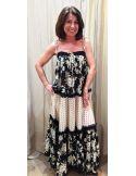 Laurence Bras ANAIS long dress