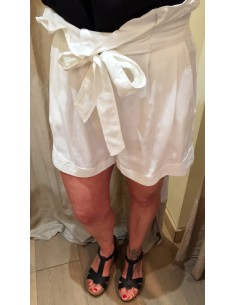 Teoh&Lea white short