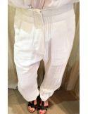 Laurence Bras pantalon PENCIL corde
