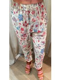 Laurence Bras Pantalon ACCOUNTANT coton chintz