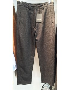 Laurence Bras CAMION pants charcoal