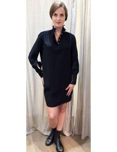 Laurence Bras dress RIVER black