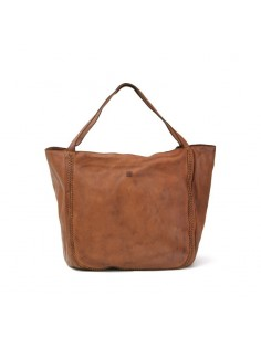 BIBA big bag MILWAUKEE MIL1L cognac