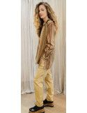 Laurence Bras chemise TOFFEE