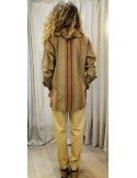 Laurence Bras chemise TOFFEE coton moroccan stripes