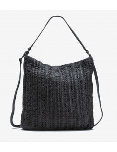 BIBA bag vintage CLAIRE CRE1L brown or black