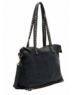 BIBA bag PORTLAND POR6L black