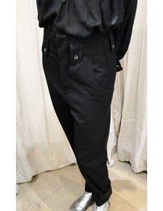 Laurence Bras pantalon BUISSON noir