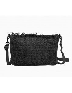 BIBA braided bag Sterling STEL2L