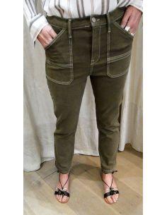 HOD Paris pants ARIZONA kaki