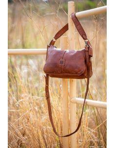 Biba sac BOSTON BT18 Bag Vintage