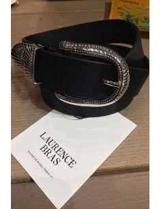 Laurence BRAS belt ARIZONA black