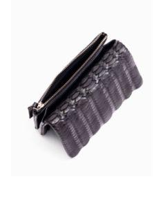 Biba sac Wallet HARDY HRY2L braided black