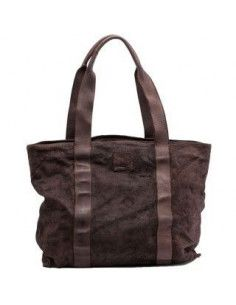 Biba Grand sac cuir PRESCOTT PRE1L marron